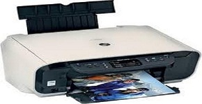 reset printer canon mp145