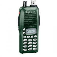 radio ic v8